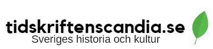 tidskriftenscandia.se